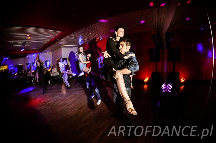 Andrzejki 2012 w Szkole Tańca Bailamos 06