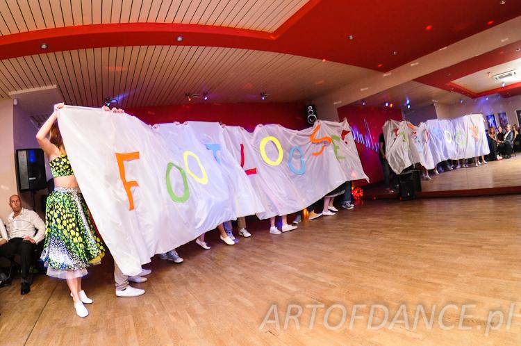 Andrzejki 2012 w Szkole Tańca Bailamos 23