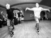 Andrzejki 2012 w Szkole Tańca Bailamos 19