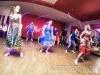 Andrzejki 2012 w Szkole Tańca Bailamos 27