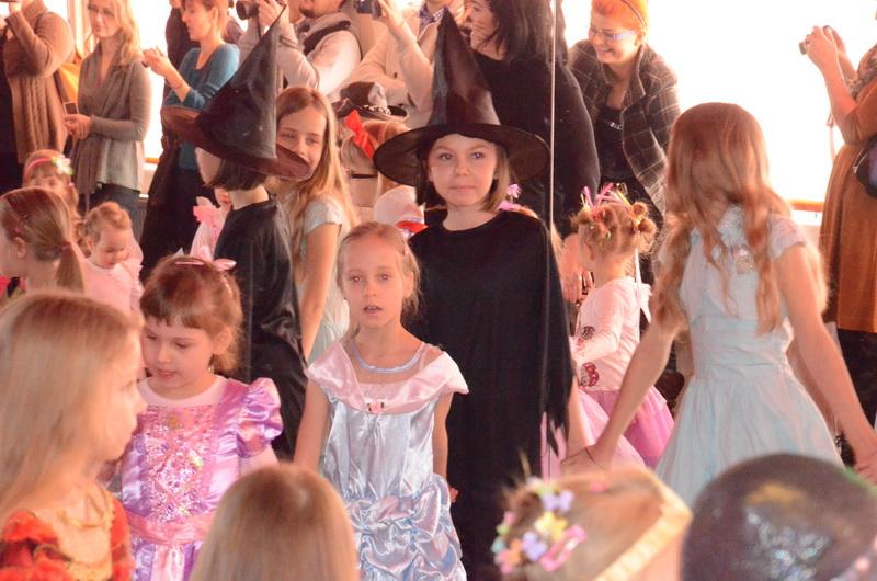 Bal Taneczny dla dzieci w Szkole Tańca Bailamos 04
