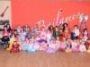 Bal Taneczny dla dzieci w Szkole Tańca Bailamos 13