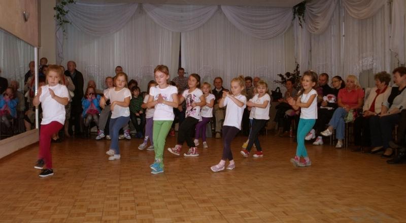 Hip Hop Szkoła Tańca Bailamos Bydgoszcz