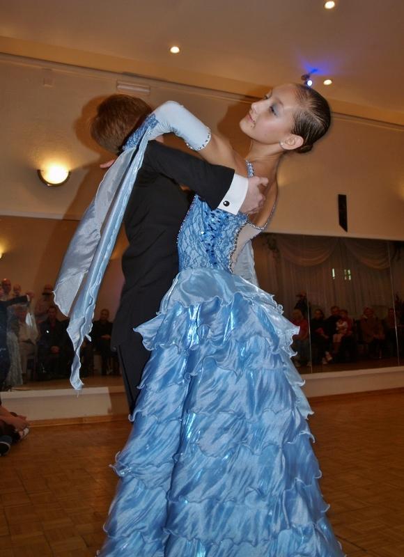 Taniec Towarzyski Kacper Nadia