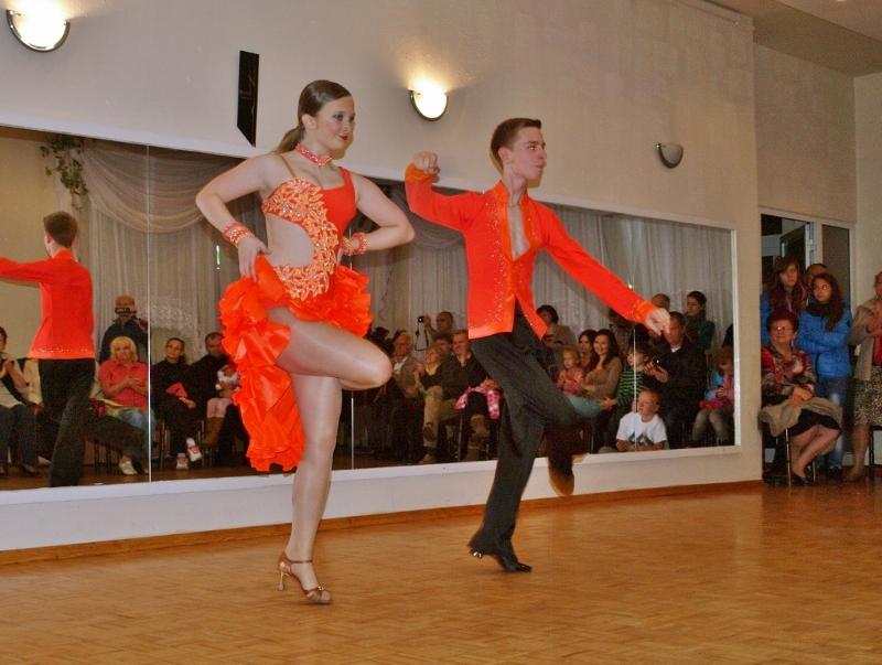 Taniec Towarzyski Szkoła Tańca Bailamos Bydgoszcz