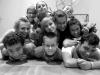 Lazybones taniec hip hop - trener Kasia Bień