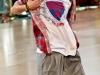Kundzia taniec hip hop - trener Kasia Bień