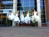Panny Młode dla Blanki i-partner-imprezy-studio-tanca-bailamos