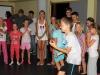 Zabawa dla dzieci Pidżama Party 16