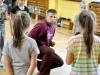 Hip Hop - warsztaty z Shevą w Studiu Tańca Bailamos 004