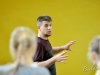 Hip Hop - warsztaty z Shevą w Studiu Tańca Bailamos 028