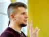 Hip Hop - warsztaty z Shevą w Studiu Tańca Bailamos 054