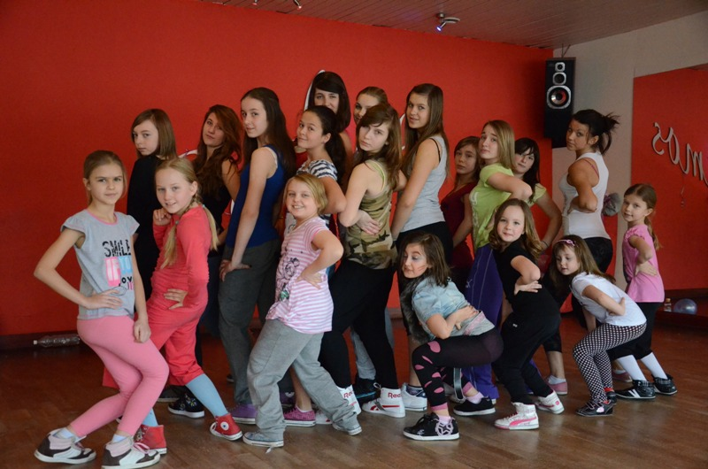 Warsztaty Hip Hop Studio Tańca Bailamos 36