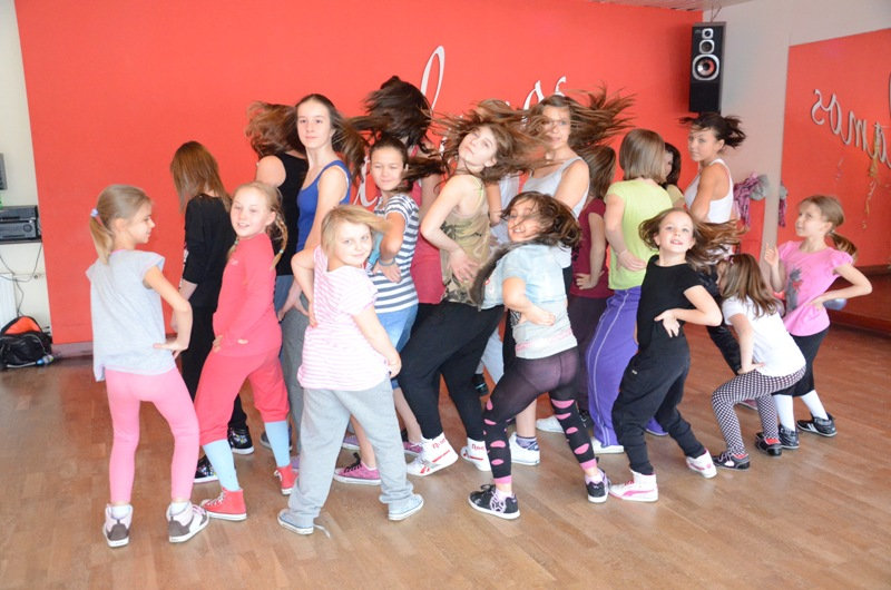 Warsztaty Hip Hop Studio Tańca Bailamos 39