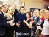 Wigilia w Bailamos - taniec towarzyski dorośli - pokazy 15
