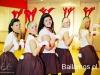 Wigilia w Bailamos - taniec towarzyski dorośli - pokazy 3
