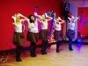 Wigilia w Bailamos - taniec towarzyski dorośli - pokazy 9