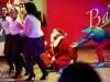 Wigilia w Bailamos - taniec towarzyski dorośli - pokazy 27