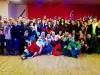 Wigilia w Bailamos - taniec towarzyski dorośli - pokazy 71