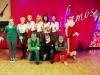 Wigilia w Bailamos - taniec towarzyski dorośli - pokazy 588