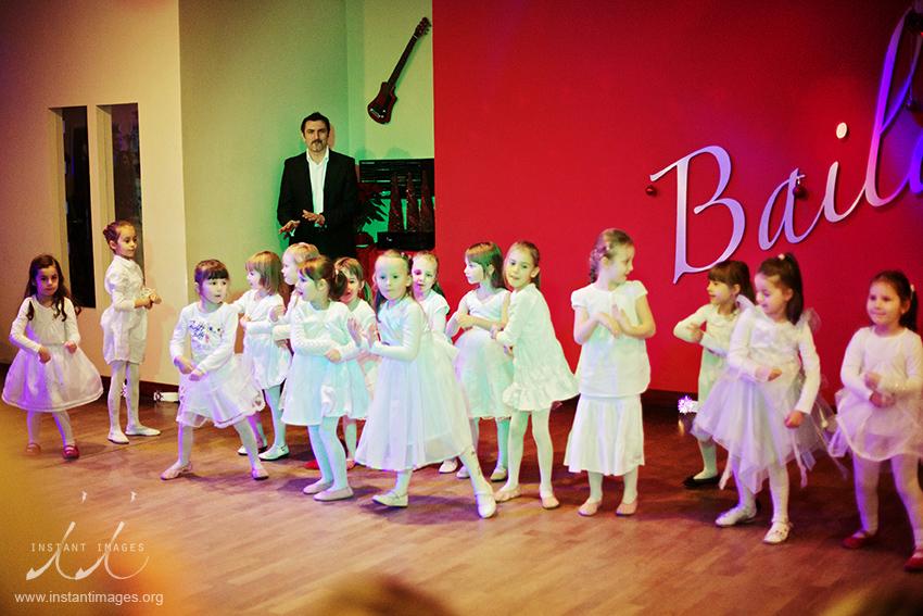 Bailamos Wigilia 2012 - Hip Hop, Taniec Towarzyski, Balet, Taniec Estradowy 18