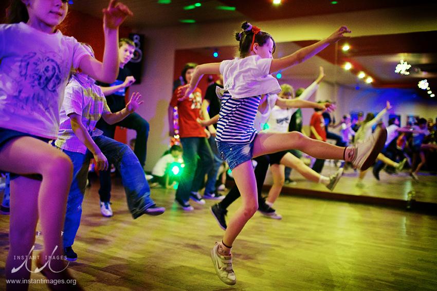 Bailamos Wigilia 2012 - Hip Hop, Taniec Towarzyski, Balet, Taniec Estradowy 29