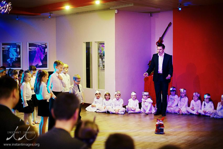 Bailamos Wigilia 2012 - Hip Hop, Taniec Towarzyski, Balet, Taniec Estradowy 3