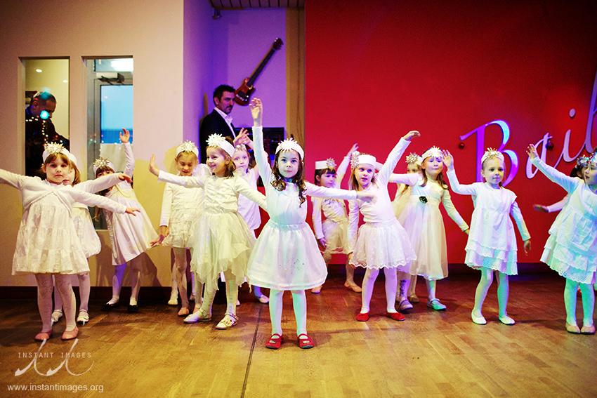 Bailamos Wigilia 2012 - Hip Hop, Taniec Towarzyski, Balet, Taniec Estradowy 35