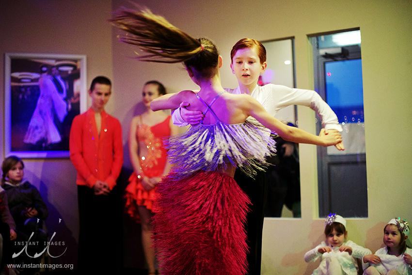 Bailamos Wigilia 2012 - Hip Hop, Taniec Towarzyski, Balet, Taniec Estradowy 46
