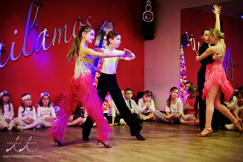 Bailamos Wigilia 2012 - Hip Hop, Taniec Towarzyski, Balet, Taniec Estradowy 48