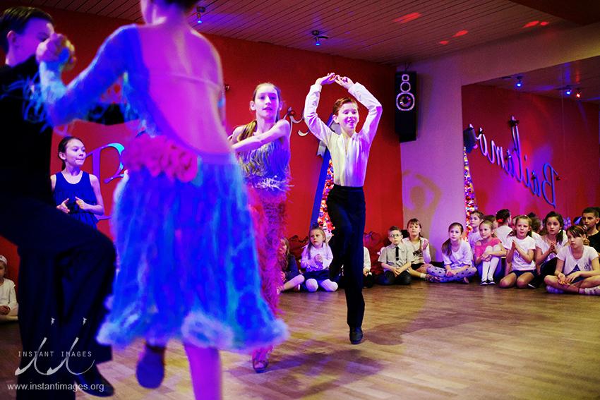 Bailamos Wigilia 2012 - Hip Hop, Taniec Towarzyski, Balet, Taniec Estradowy 49