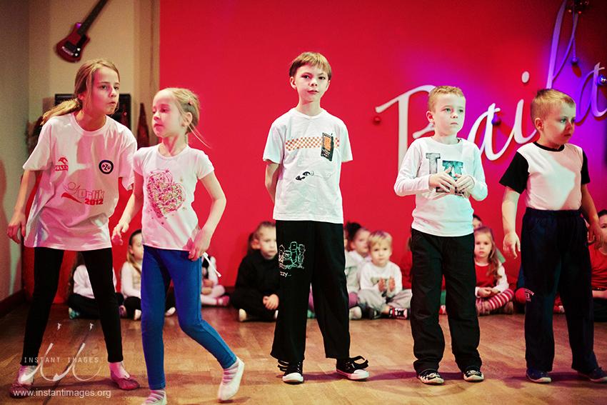 Wigilia Pokazy Tańca - hip hop, disco , balet taniec towarzyski 34
