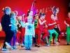 Wigilia Pokazy Tańca - hip hop, disco , balet taniec towarzyski 25