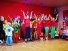 Wigilia Pokazy Tańca - hip hop, disco , balet taniec towarzyski 31