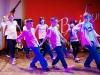 Wigilia Pokazy Tańca - hip hop, disco , balet taniec towarzyski 39