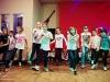 Wigilia Pokazy Tańca - hip hop, disco , balet taniec towarzyski 40