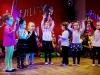 Wigilia Pokazy Tańca - hip hop, disco , balet taniec towarzyski 47