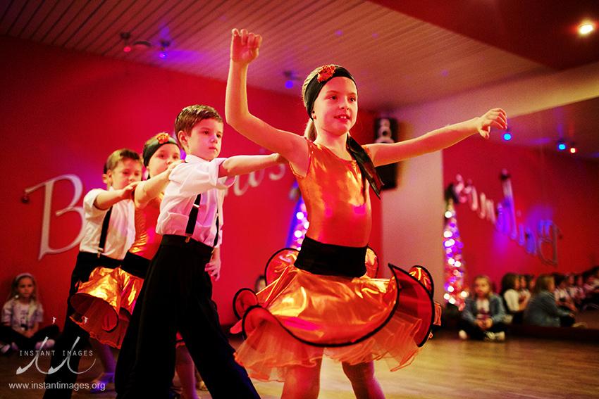 Wigilia w Bailamos Pokazy Tańca hip hop, towarzyski Break Dance 35