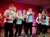 Wigilia w Bailamos Pokazy Tańca hip hop, towarzyski Break Dance 47