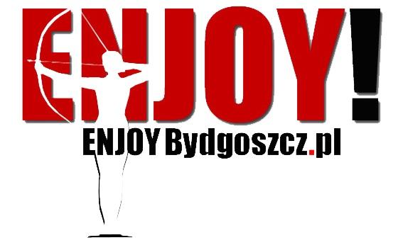 Enjoy Bydgoszcz logo