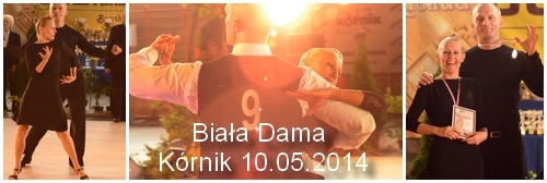 Marzena i Sławe Olszewscy Studio Tańca Bailamos!