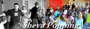 Sheva Popping Szkola Tanca Bailamos bydgoszcz