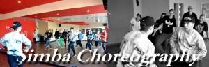 Simba Choreography