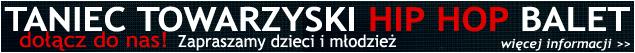 Dołącz do Studia Tańca Bailamos Bydgoszcz