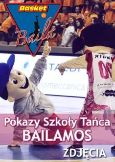 Basket Baila Artego - Basket Konin