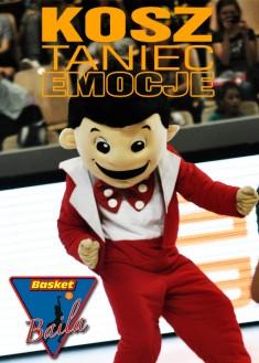 Basket Baila - Artego Bydgoszcz i Bailamos