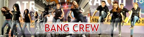 BANG CREW