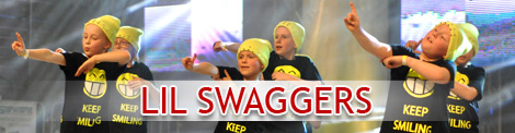 Lil Swaggers