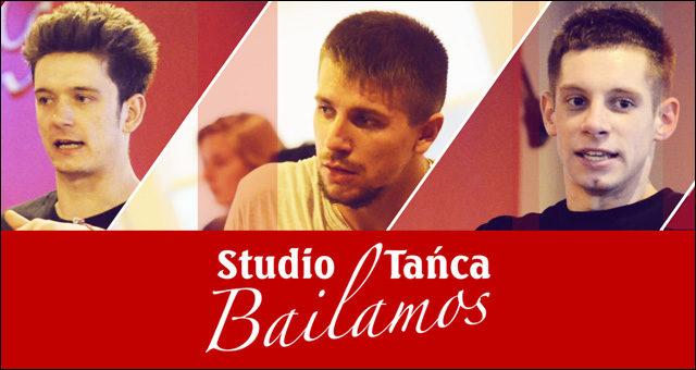 Nowi instruktorzy Hip Hop w Bailamos | #NajlepsiWBailamos