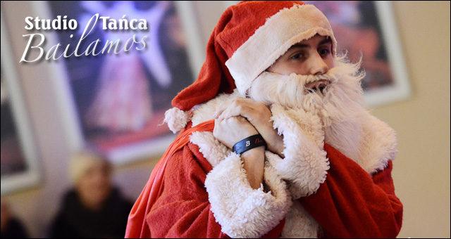 Pokazy Świąteczne w Bailamos